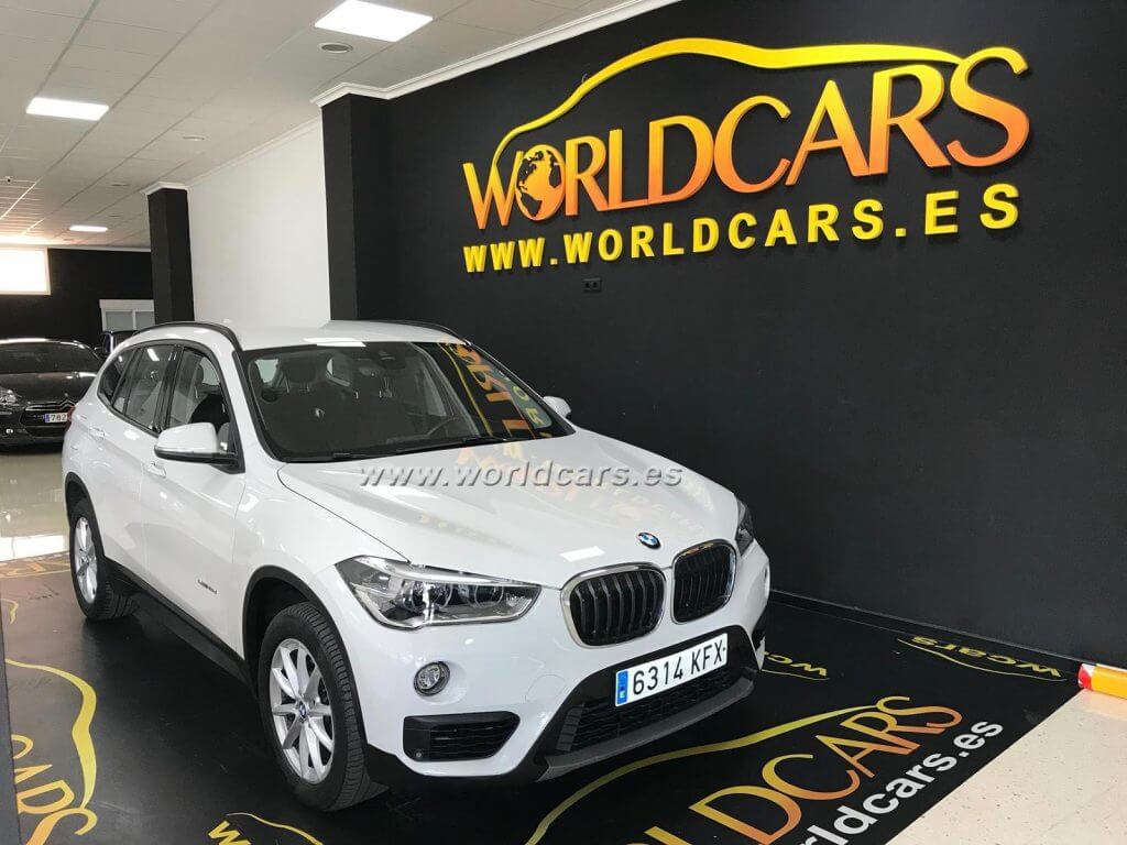 BMW_X1_sDrive18d