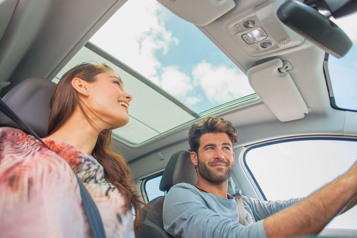 seguro para conductor novel