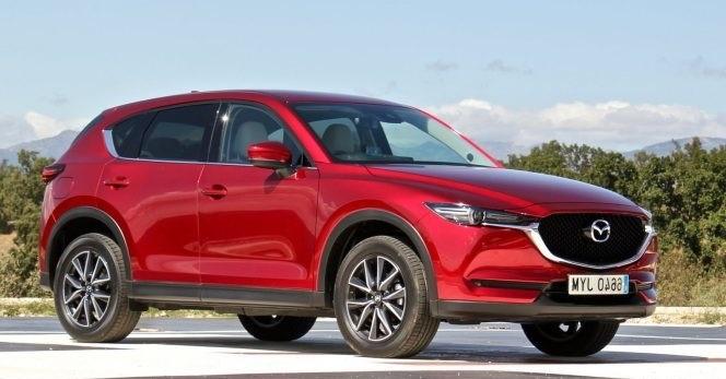 Mazda CX-5 Worldcars