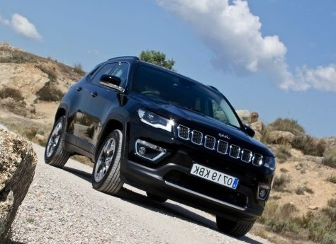 Jeep Compass Worldcars